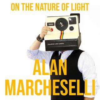 """La vita """"istantanea"""" di Alan Marcheselli"""