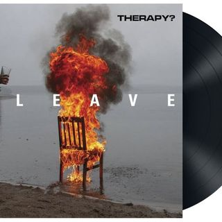 Metal Hammer of Doom: Therapy? - Cleave