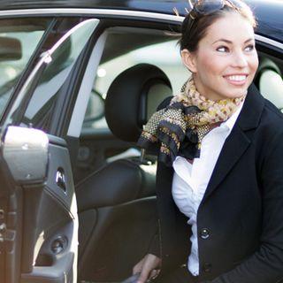 Chauffeur Rental Dublin