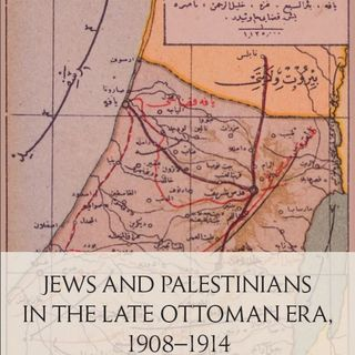 Ottoman and Turkish Jerusalem, the 1911 Haram al-Sharif incident and the understanding of Zionism in Palestine: conversing with Louis Fishma