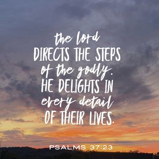 Delight Yourself in the Lord Who Delights in You to Receive Your Hearts Desire