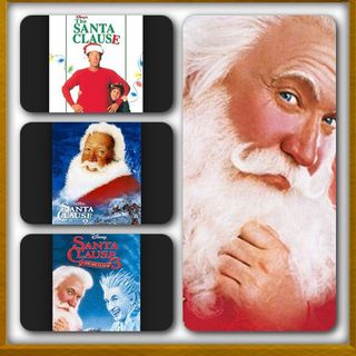 Long Road to Ruin: The Santa Clause Trilogy