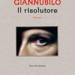 """Pier Paolo Giannubilo """"Il risolutore"""""""