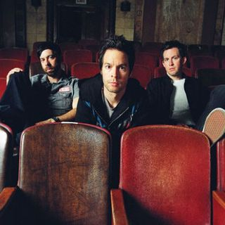 Chevelle Join the Podcast Today