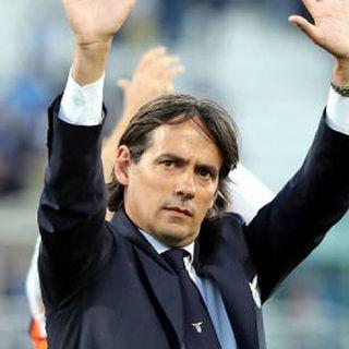 17.00 Conferenza Stampa Simone Inzaghi Pre Bologna-Lazio