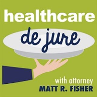Healthcare de Jure: Tom Leary, SVP Government Relations at HIMSS