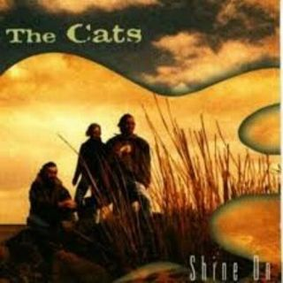 The Cats - Anne Mia (Instrumental)