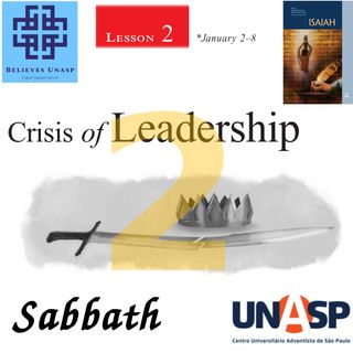 882 - Sabbath School - 2.Jan Sab