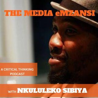 The Media eMzansi Episode 1 Somizi and the Media