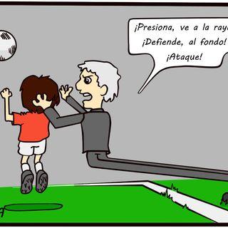 Oda al fútbol