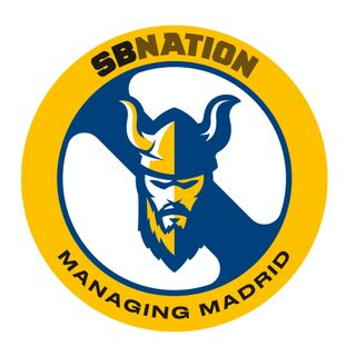 Managing Madrid: for Real Madrid fans