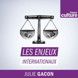 Les enjeux internationaux, émission du lundi 01 avril 2019