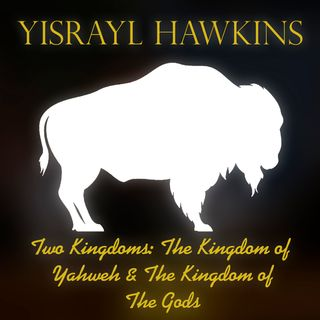 1998-04-17 F.O.U.B Two Kingdoms: The Kingdom Of Yahweh & The Kingdom Of The Gods #03 - The Earth Is Not An Accident, But An Example
