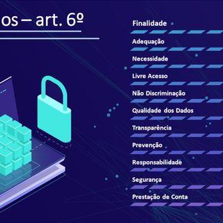 Podcast Faaaala Comprador - Lei Geral de Proteção de Dados - LGPD com Dra Ana Luiza
