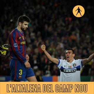 S.2 - Ep.1 | L'altalena del Camp Nou