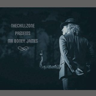 TheChillZone Presents Mr. Boney James