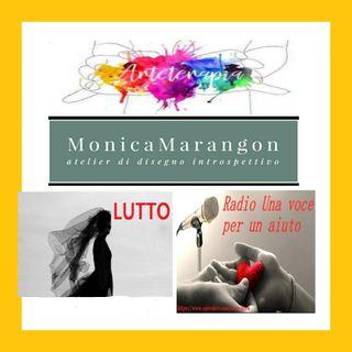 Punt. straordinaria: IL LUTTO con Monica Marangon