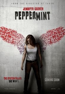 Peppermint Review