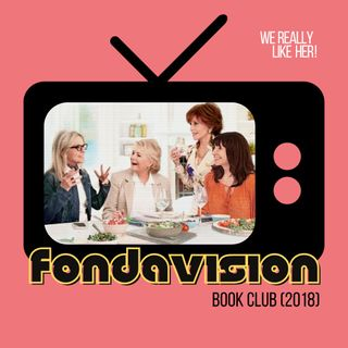Fondavision: Book Club (2018)