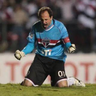 ROGERIO CENI - (Eroi di calcio)