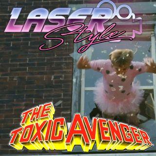 Season 2: Episode 23- The Toxic Avenger