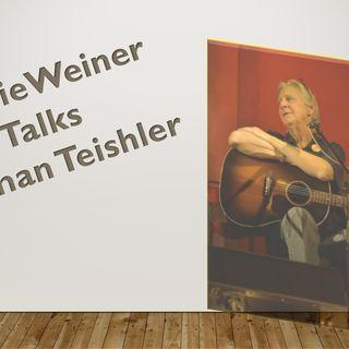 charlie-weiner-talks-norman-tischler
