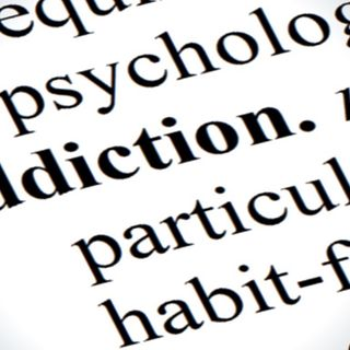 Talking About Addiction