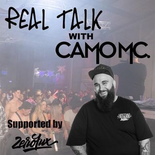 Real Talk with Camo MC 001