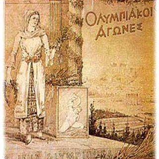 Storia delle Olimpiadi - Atene 1896
