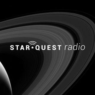 Ep01 Star Quest Radio: Mark Anderson Interview/Cassini Mission