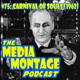 MMP 75 - Carnival of Souls (1962)
