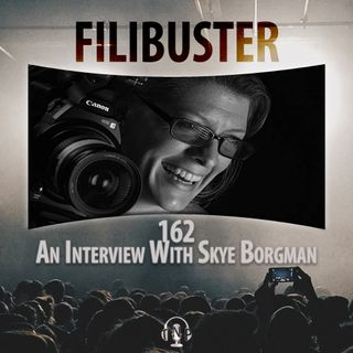 162 - An  Interview With Skye Borgman (director of Abducted in Plain Sight)