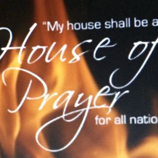 House of prayer for laborers of the harvest