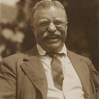 Hip Shoot Episode 1: Theodore Roosevelt Speech: Strength and Decency.