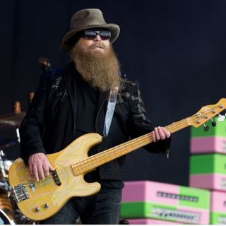 """SAFS-0032 - 2021.07.29 - """"Requiem for Dusty Hill"""""""