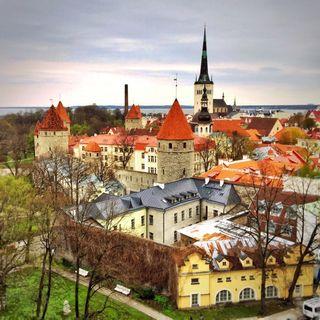 299 — the Estonia podcast