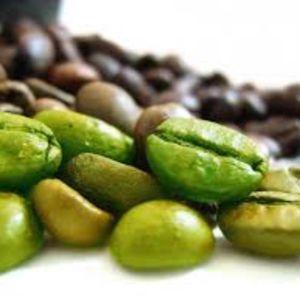 Extracto de café verde (Green Coffee)