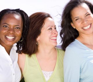 Embrace aging with greater ease and confidence!
