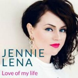 Jennie Lena - Love of my Life