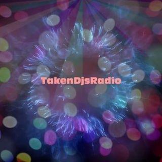Takendjsradio - DJ Digital in The Mix