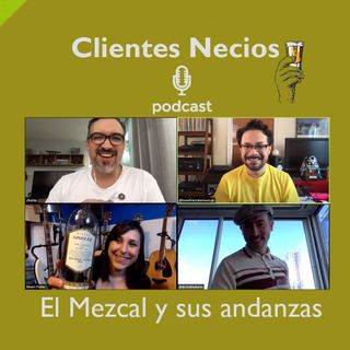 A conversation with our friends from Mezcal Amarás