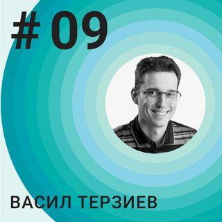 #9 Building for impact - Vasil Terziev
