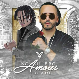 No Quiero Amores (New Version) - Yandel Ft. Ozuna (Edit By DJ Basico Impromix)
