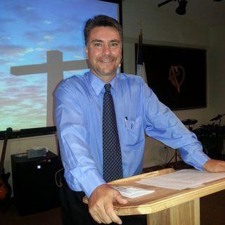 Pastor Joe HCBC