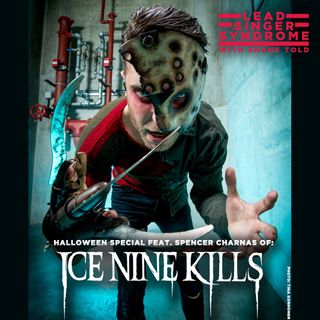 Ice Nine Kills Halloween Special with Spencer Charnas!
