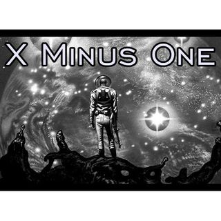 X-1 The Moon Be Still And Bright! Sci-fi Old Time Radio