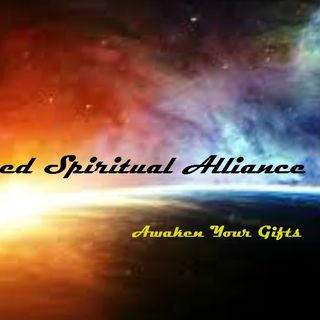 Starseed Spiritual Alliance Premier Show