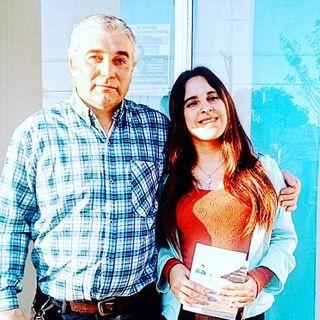 Entrevista Psicóloga Laura Riffo ancianidad y grupos