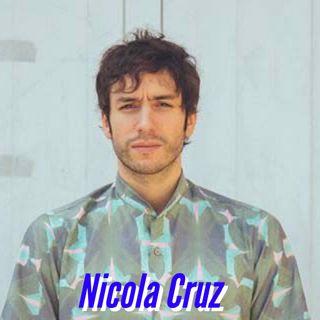 Sabado: Nicola Cruz