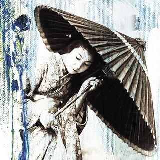 Masuda Sayo, Il mondo dei fiori e dei salici
